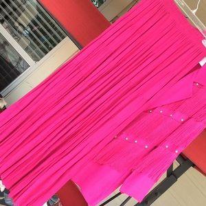 Carole Little broomstick Skirt